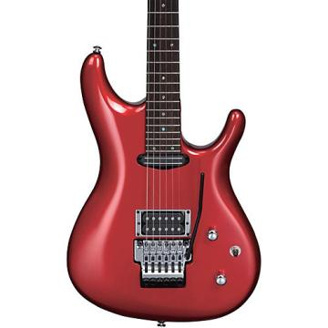 Ibanez JS24P Joe Satriani Signature Electric Guitar Candy Apple