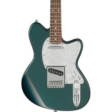 Ibanez Talman Prestige TM1702P Electric Guitar Screamer's Green Metallic