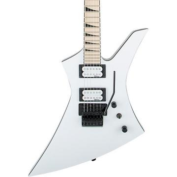 Jackson X Series Kelly KEXM Electric Guitar Snow White