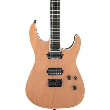 Jackson Pro Series Soloist SL2 HT MAH Electric Guitar Natural Satin
