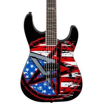 Jackson Scott Ian Anarchy Electric Guitar Thraxagram