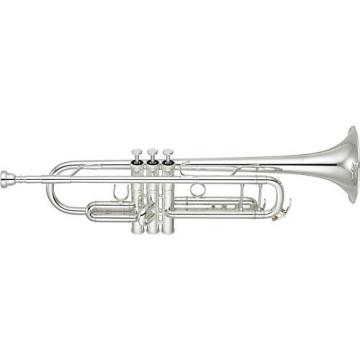 Yamaha YTR-8345G Xeno Series Bb Trumpet Silver