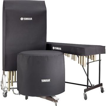 Yamaha Glockenspiel Drop Cover for YG-2500 Black