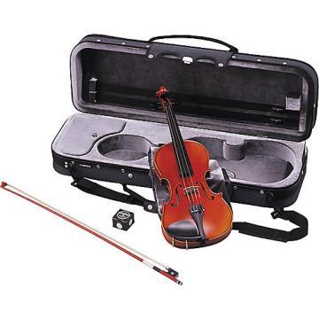 Yamaha Standard Model AV7 violin  1/2 Size Outfit