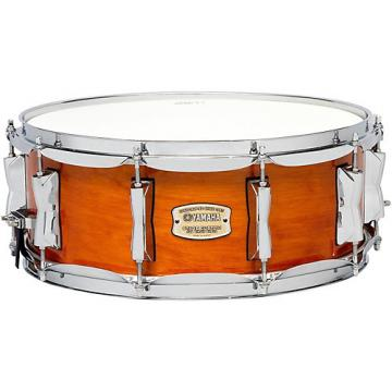 Yamaha Stage Custom Birch Snare 14 x 5.5 in. Honey Amber