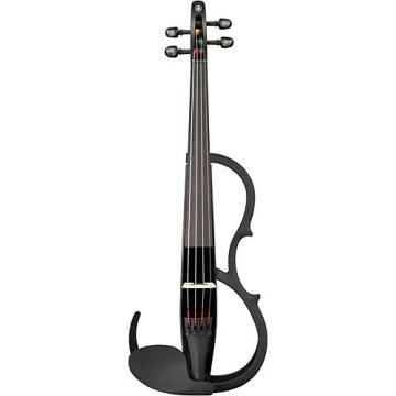 Yamaha YSV104 Electric Violin  Black