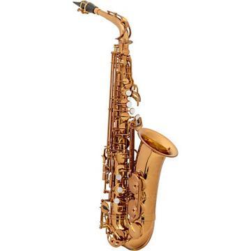 Yamaha 50th Anniversary Custom Z Alto Saxophone Vintage Bronze