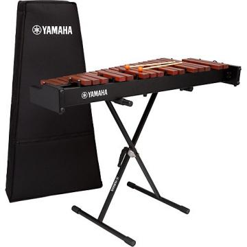 Yamaha YX-230 3-Octave Xylophone with Bag and Stand