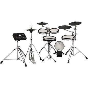 Yamaha DTX 760K Electronic Drum Set with Hardware Pack