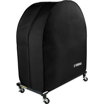 Yamaha Virtuoso Concert Bass Drum Cover 36 x 22 in.
