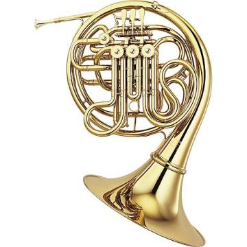 Yamaha YHR-668DII Professional Double French Horn