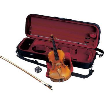 Yamaha Intermediate Model AV20 violin Outfit 4/4 Size