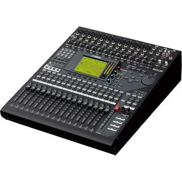 Yamaha 01V96I 16-Channel Digital Mixer with USB 2.0 Connectivity and Moving Faders Restock