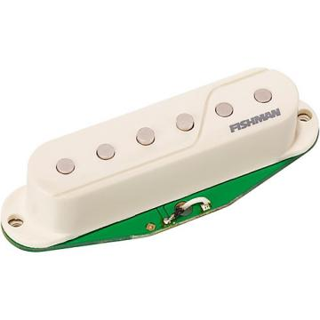 Fishman Fluence Single-Width Single-Coil Pickup White