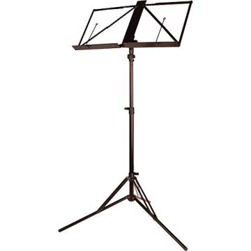 Cordoba Precision Music Stand Black