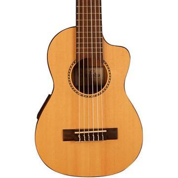 Cordoba Guilele CE 6-String Acoustic-Electric Ukulele Natural