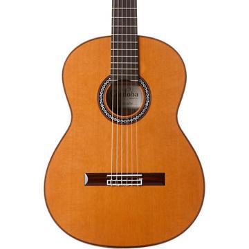 Cordoba C9 CD/MH Acoustic Nylon String Classical Guitar Natural