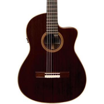Cordoba Fusion 14 Rose Classical Guitar Natural