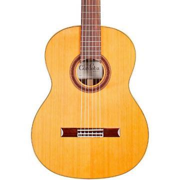 Cordoba F7 Paco Flamenco Nylon String Guitar Natural