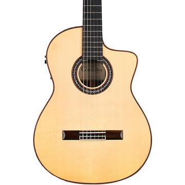 Cordoba GK Pro Negra Acoustic-Electric Guitar