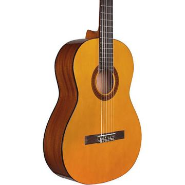 Cordoba Protege by Cordoba C1M Full Size Nylon String Guitar Natural Matte