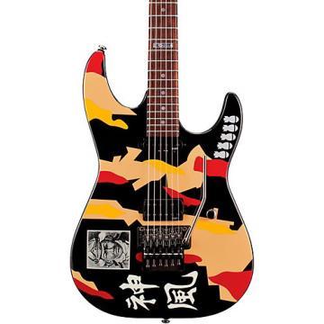 ESP LTD GL-200K Electric Guitar Graphic