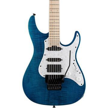 ESP LTD SN-1000FR/FM Electric Guitar Aqua Marine