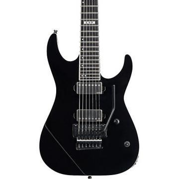 ESP E-II M-II seven 7-String Electric Guitar Black
