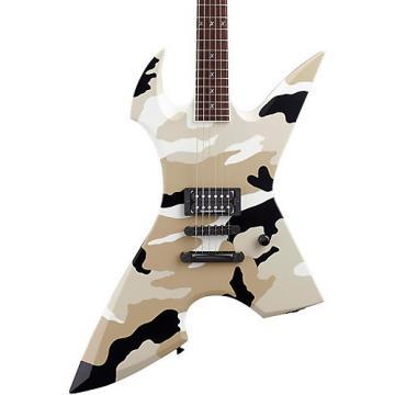 ESP Max Cavalera RPR Electric Guitar Black Desert Camo