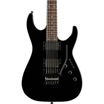 ESP KH-2 Kirk Hammett Signature Series Electric Guitar Black