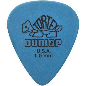 Dunlop Tortex Standard Guitar Picks 1.0 mm 6 Dozen