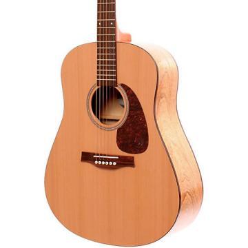Seagull S6 Original Q1 Acoustic-Electric Guitar Natural