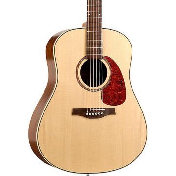 Seagull Maritime SWS Semi-Gloss Acoustic Guitar Natural