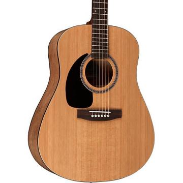 Seagull The Original S6 Left-Handed Acoustic Guitar Natural
