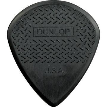 Dunlop Max Grip Jazz III Carbon Fiber Guitar Picks - 6 Pack