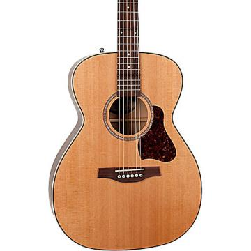 Seagull Coastline CH Momentum HG Acoustic-Electric Guitar Natural