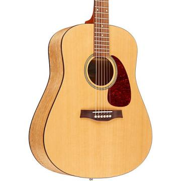 Seagull S6 Natural Gloss Top Acoustic Guitar Natural