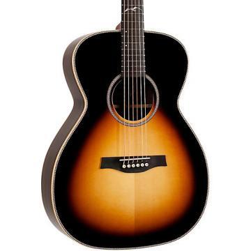 Seagull Artist Studio Concert Hall Acoustic-Electric Guitar Sunburst