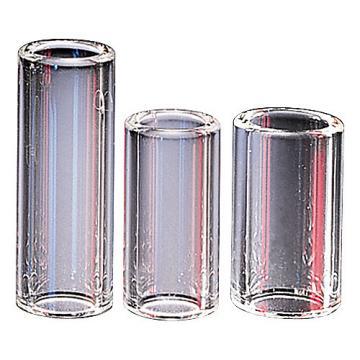 Dunlop Heavy Pyrex Glass Slide Short / Small Single