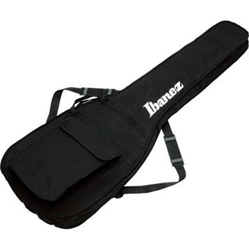 Ibanez IBB101 Gig Bag for Electric Guitar in Black