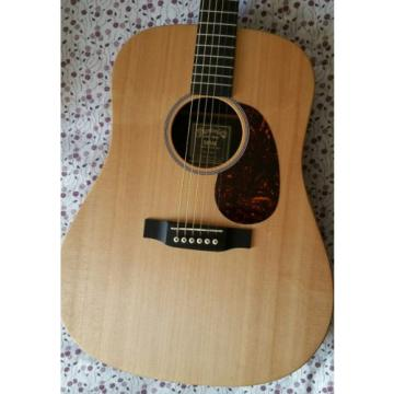 Martin Guitar DX1AE with Fishman Soniton Pickup
