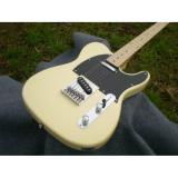 Custom American Standard Danny Gatton Telecaster White Electric Guitar
