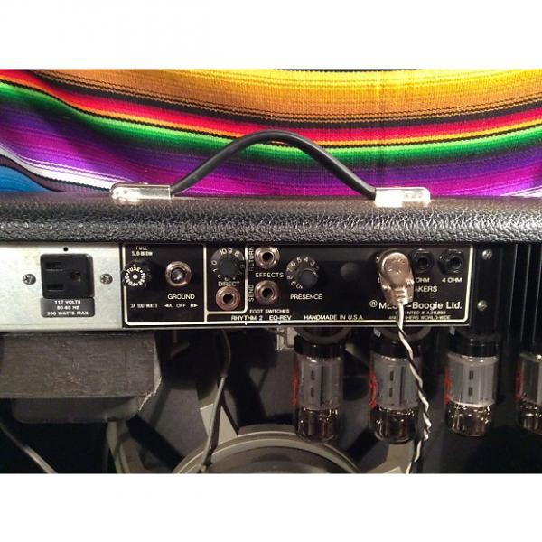 Custom Mesa Boogie Mark III #1 image