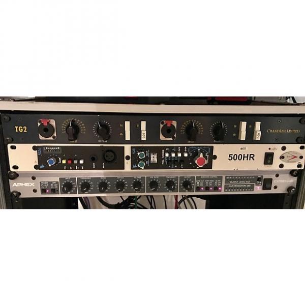 Custom A Designs 500HR 1U Rack built in Power Supply #1 image