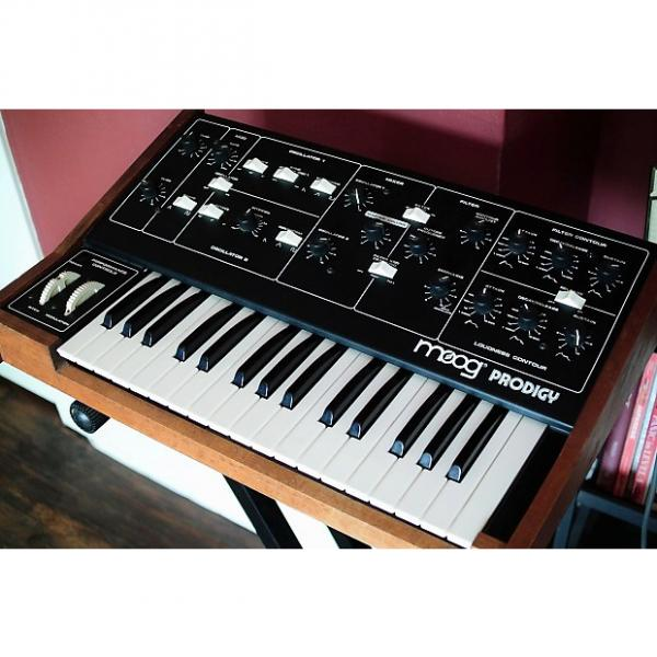 Custom Moog Prodigy 1980 #1 image