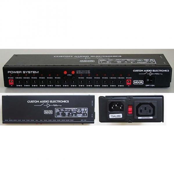 Custom MXR MC403 #1 image