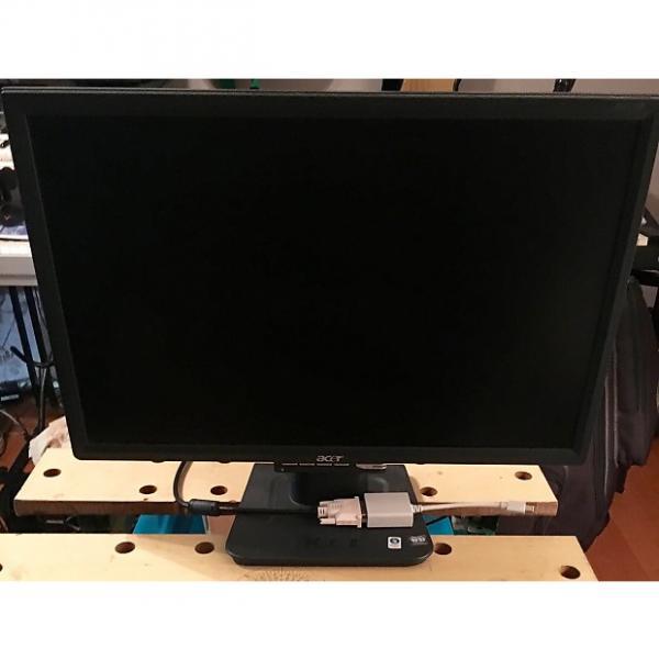 Custom Acer 2216W LCD Monitor #1 image