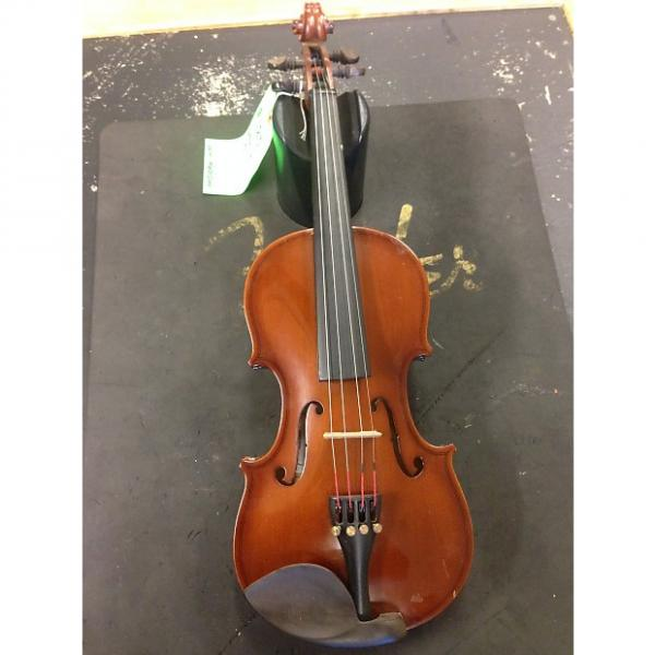Custom Spencer Violin  Unknown #1 image