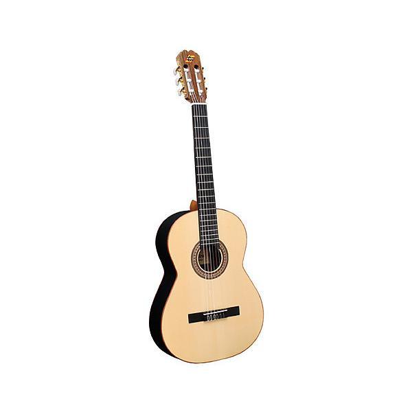 Custom Admira Sombra Classical Concert-Sized Guitar #1 image