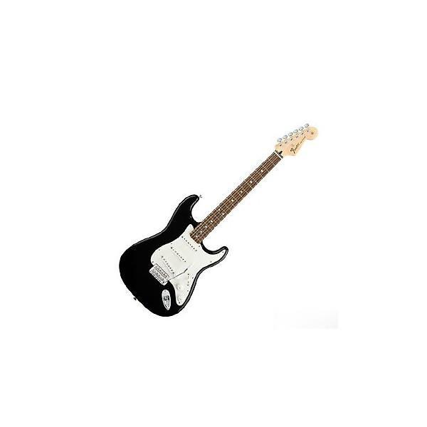 Custom Standard Stratocaster, Black Tint, Rosewood Fingerboard #1 image